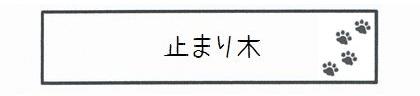 止まり木-0