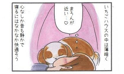 いちごハウス物語 番外編-3