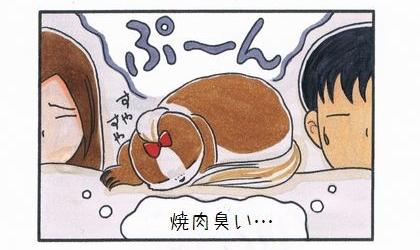 おうち焼肉-4