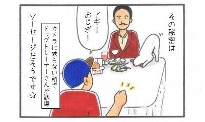 アカデミー賞受賞!「アーティスト」-3