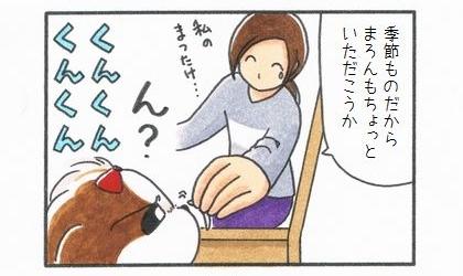 秋の味覚♪松茸~-3