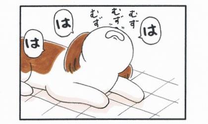 くしゃみ-2