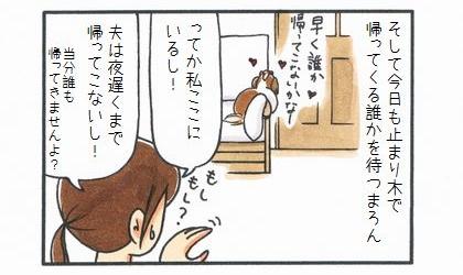 止まり木-4
