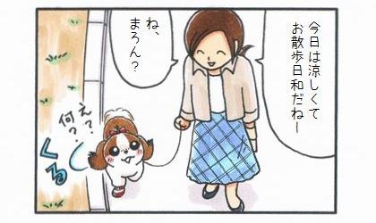 犬も歩けば…-2