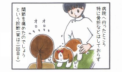 まろんダイエット作戦☆きっかけ-2