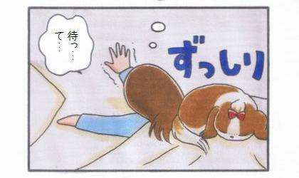 漬物犬-4