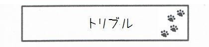トリブル-0