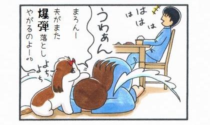 竹シーツの弊害-4