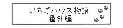 いちごハウス物語 番外編-0