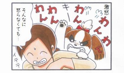 おもちゃに向かって☆猛ダッシュ!!-4