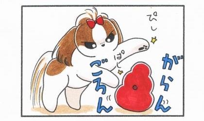 ビッグ☆コング「コングワブラー」 2-1