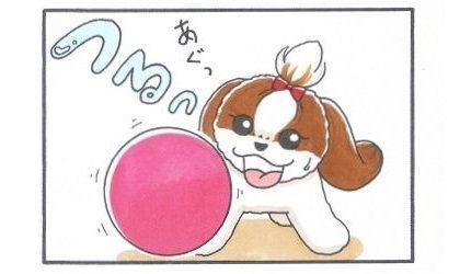 大きいボール-2