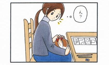 ママっ子 4-2