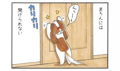 Open The Door☆カリカリ編-2