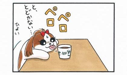 盗み飲み-2